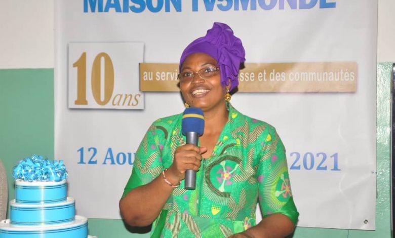 Maison TV5Monde Togo,