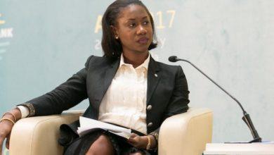 Photo of Portrait : Marème Mbaye Ndiaye, directrice générale de la Société Générale Cameroun
