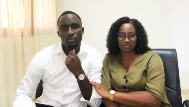 Photo of Portrait : Maty Lo et Idrissa Niane, la belle paire d'horlogers