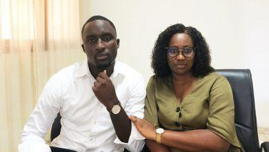 Photo of Portrait : Maty Lo et Idrissa Niane, la belle paire d'horlogers