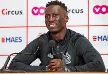 Mbaye Lèye nouvel entraîneur du Standard de Liège