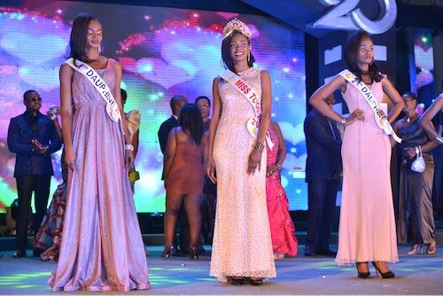 Miss Togo 2021