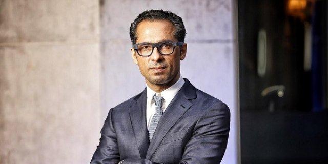 Mohammed Dewji
