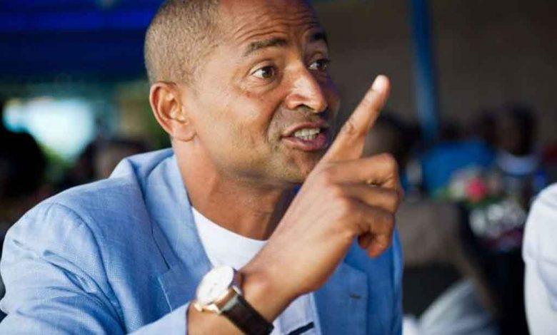 Moise Katumbi
