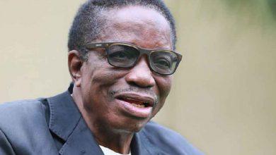 Photo of Togo : mort de Yawovi Agboyibo, président du Comité d'action pour le renouveau