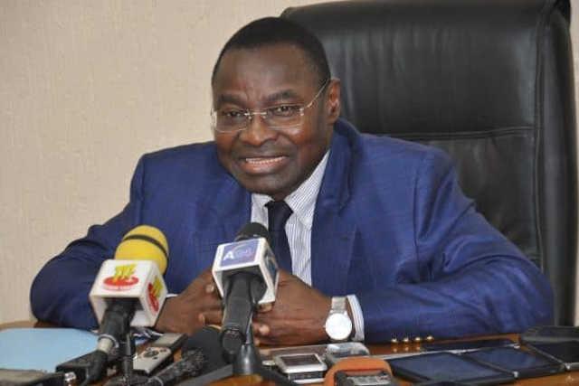 Le Togo a enregistré 8 nouveaux cas de coronavirus, ce qui porte son chiffre total à 9. L'annonce a été faite par le professeur Moustafa MIJIYAWA, Ministre de la Santé et de l'Hygiène Publique du Togo, à travers un communiqué lu sur les antennes de la Télévision nationale.