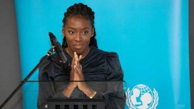 Photo of Côte d'Ivoire : Murielle Ahouré nommée ambassadrice de l'Unicef