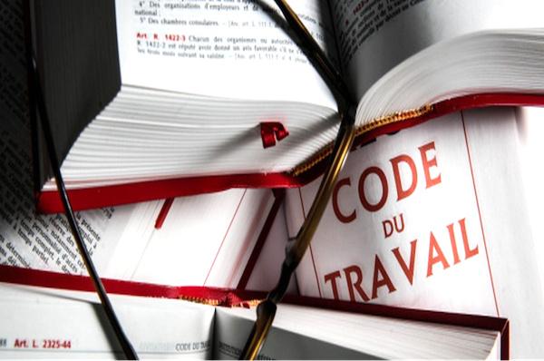 Nouveau code du travail du Togo