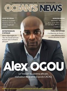Magazine africain oceans news