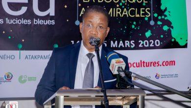 Photo of Togo : la 13e édition du FILBLEU a mis le pied à l'étrier