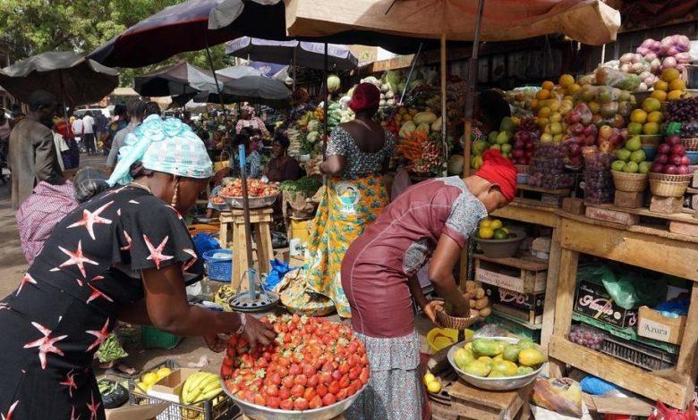Ocean's News - Le Burkina Faso sur le qui-vive face au covid-19