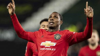 Photo of Mercato : Odion Ighalo prolonge à Manchester United