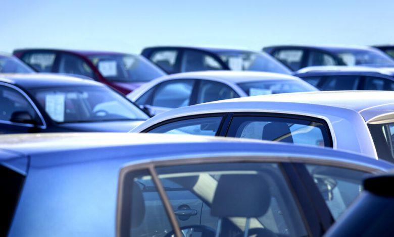 Offre de réduction sur les véhicules