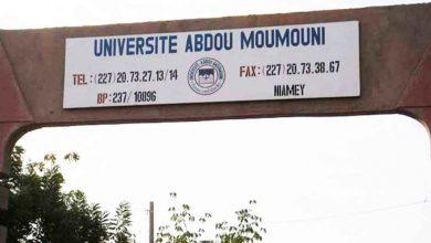 Ouverture des écoles et universités du Niger