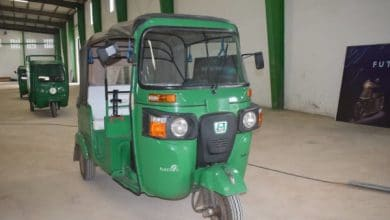 M AUTO Togo