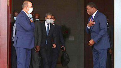 Photo of Togo : ouverture prochaine de l'ambassade de la Turquie dans le pays