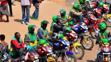 Photo of Rwanda : paiement obligatoire par Mobile Money pour le transport public à moto