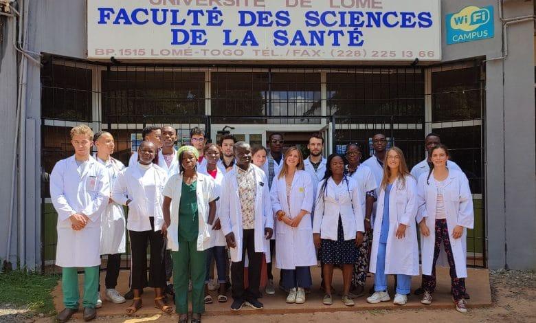 Faculté des Sciences de la Santé de l'UL