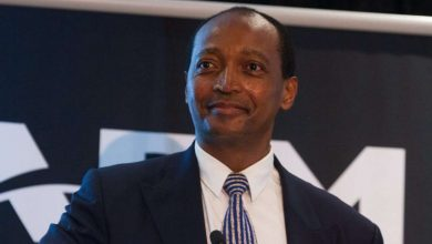 Photo of Portrait : Patrice Motsepe, le milliardaire sud-africain qui se présente au poste de président de la CAF