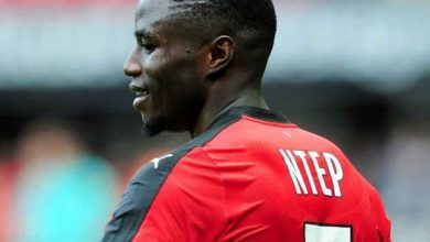 Photo of Mercato : Paul-Georges Ntep rejoint Guingamp