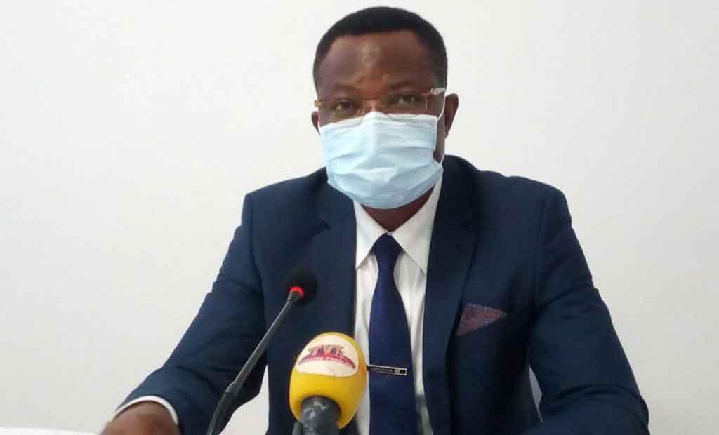 Plus de 2 800 personnes placées en quarantaine au Togo