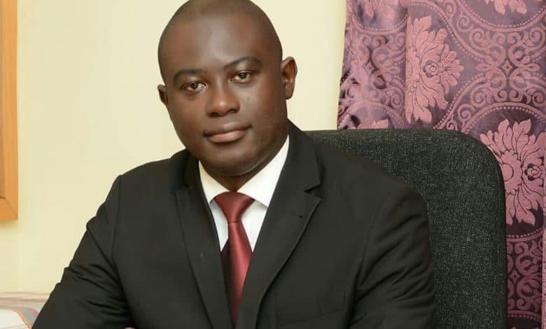 Professeur Ribio Nzeza