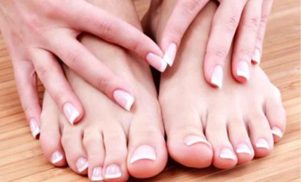Prendre soin de vos ongles