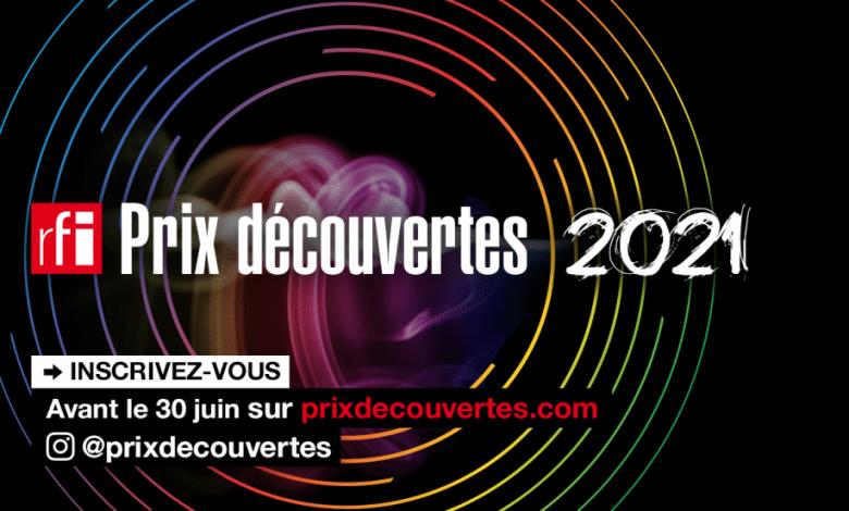 Prix Découvertes RFI 2021