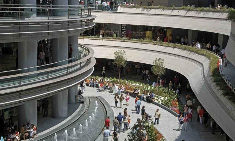 Réouverture des marchés et centres commerciaux