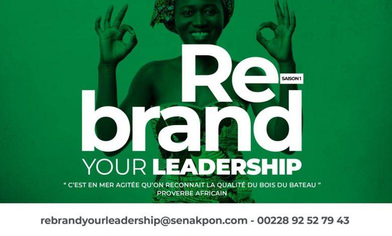 Rebrand Your Leadership