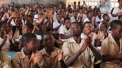 Photo of Togo : reprise des cours sur toute l'étendue du territoire national