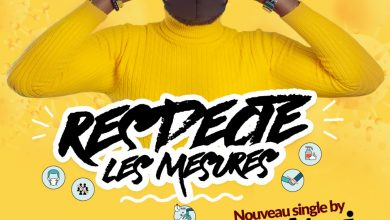 Photo of Togo : ''Respecte les mesures'', le nouveau single d'Elias Atayi bientôt disponible !