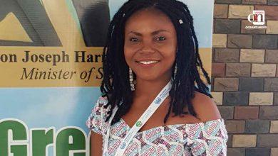 Photo of Portrait : Rolande Aziaka, la femme qui donne une conscience à la télé