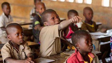 Photo of Coronavirus au Togo : prochaine réouverture des établissements scolaires ?