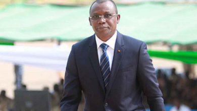président du Conseil des ministres de l'UMOA