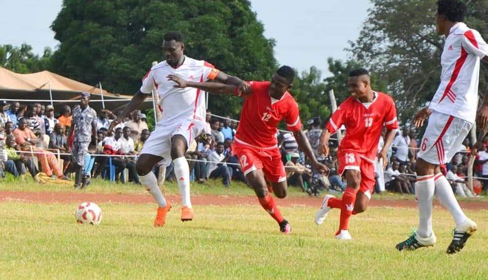 Togo : calendrier de la 18e journée du championnat national togolais (D1)