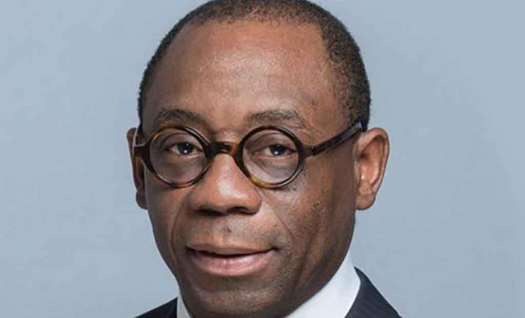 Serge Ekué le nouveau président de BOAD