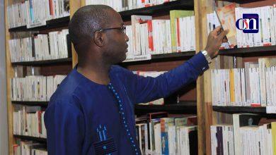 Photo of Coronavirus : le Club Le Littéraire Togo vient en aide aux élèves