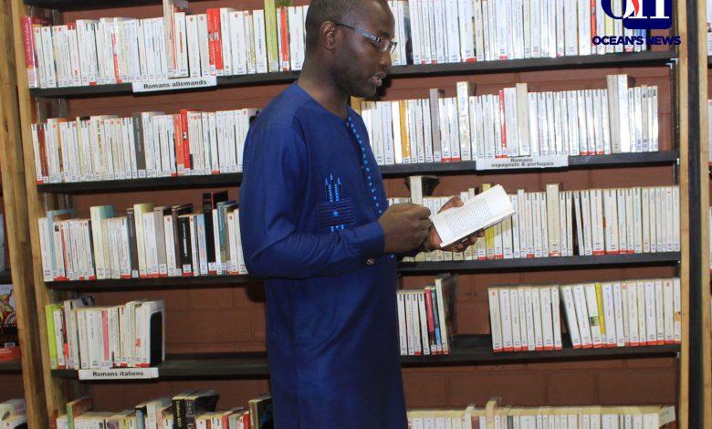 Steve Bodjona personnalité de l'année au Togo Top Impact 2020