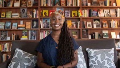 Photo of Ghana : Sylvia Arthur lance une bibliothèque 100% dédiée à la littérature africaine
