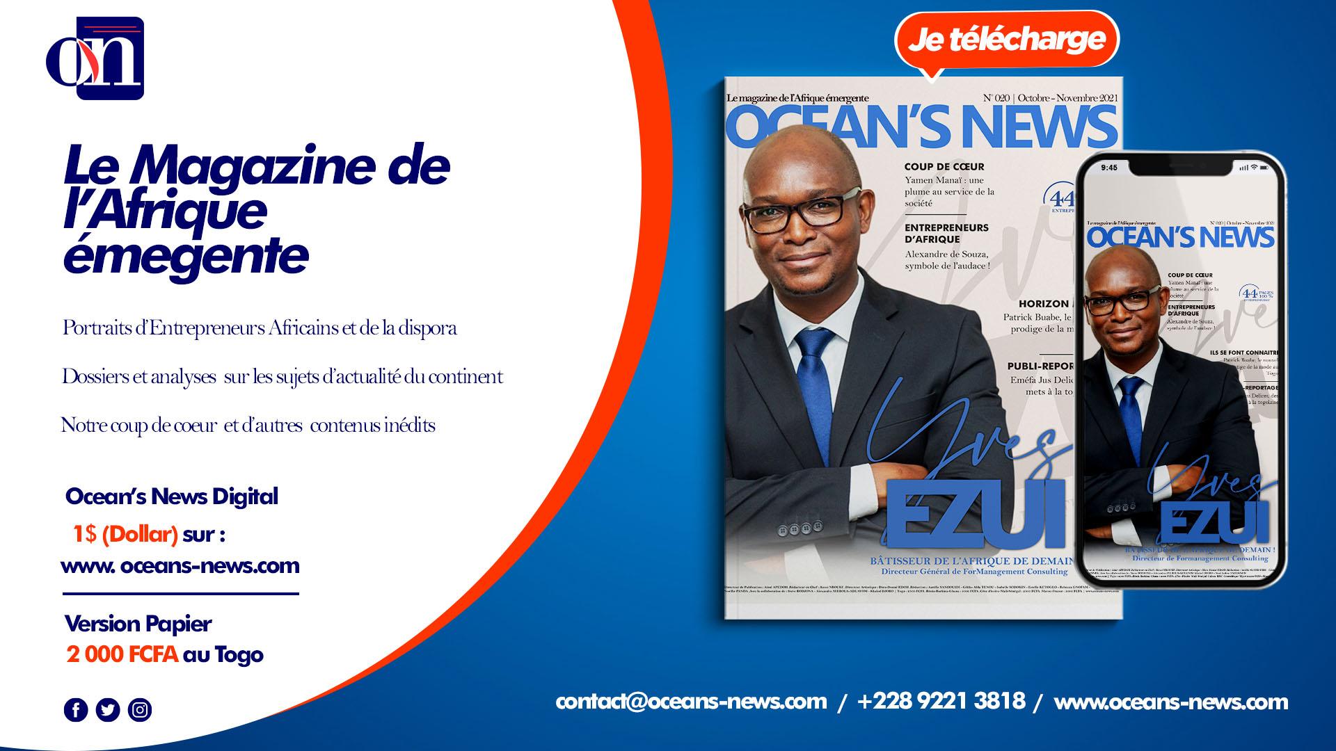 Interview avec Yves Ezui, Fondateur et Directeur Général de ForManagement Consulting