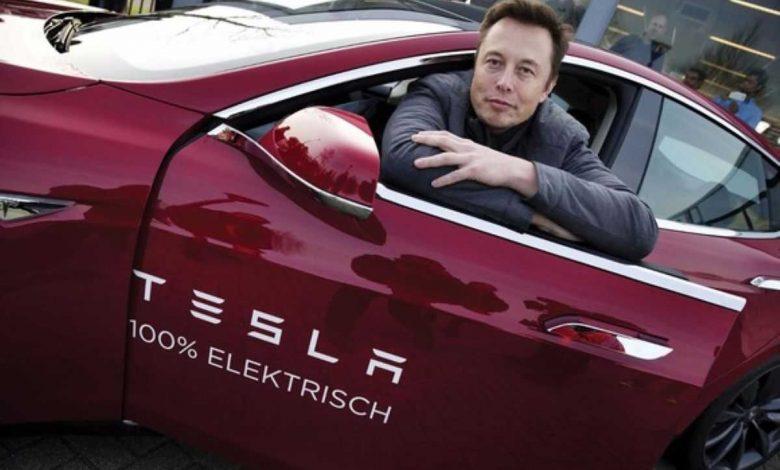 Tesla s'installe au Maroc