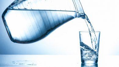 bienfaits de l'eau