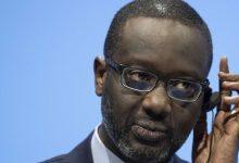 Tidjane Thiam s'apprête à lancer un fonds d'investissement