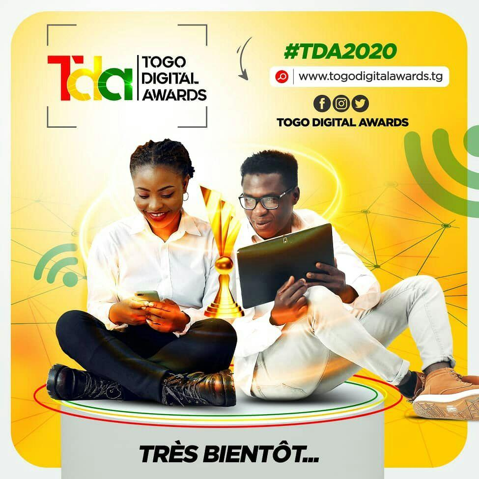 Togo Digital Awards