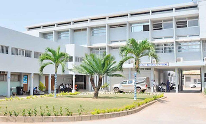 L'Institut National d'Hygiène