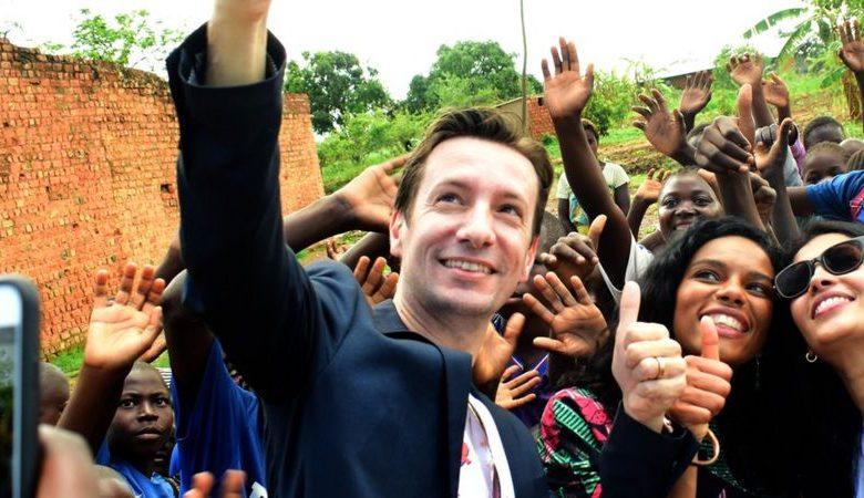 assassinat de l'ambassadeur d'Italie en RDC