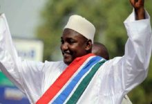 Photo of Gambie : trois ministres testés positifs au Coronavirus – Adama Barow en isolement
