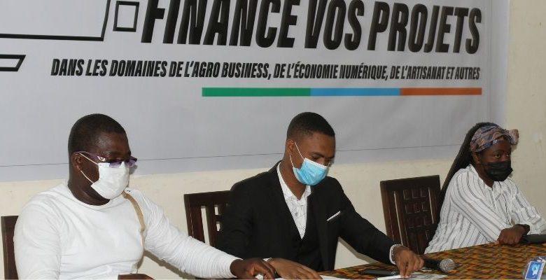 Programme de soutien aux jeunes entrepreneurs