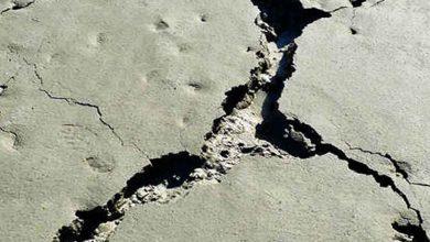 Photo of Un séisme de magnitude 4 sur l'échelle de Richter secoue le Ghana
